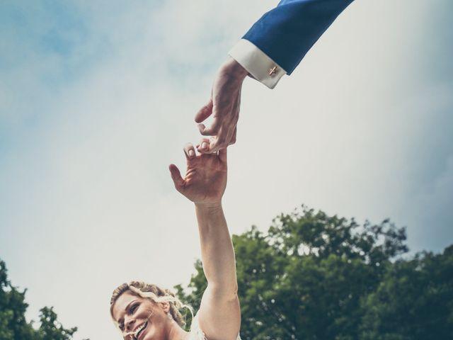 Le mariage de Ulrich et Céline à Ranchicourt, Pas-de-Calais 73