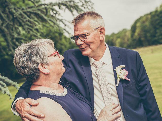 Le mariage de Ulrich et Céline à Ranchicourt, Pas-de-Calais 74