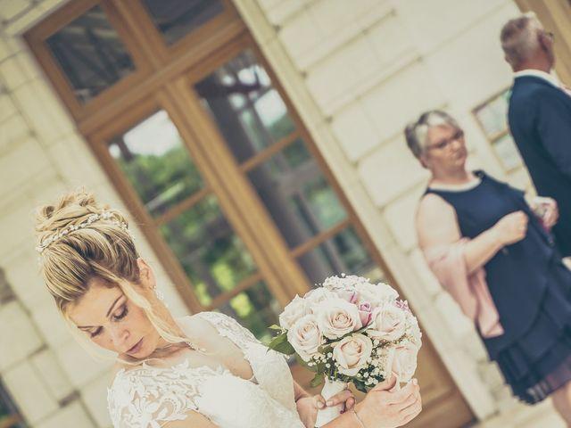 Le mariage de Ulrich et Céline à Ranchicourt, Pas-de-Calais 75