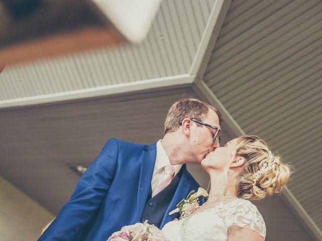 Le mariage de Ulrich et Céline à Ranchicourt, Pas-de-Calais 88