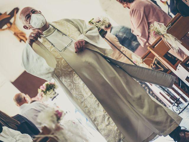Le mariage de Ulrich et Céline à Ranchicourt, Pas-de-Calais 93