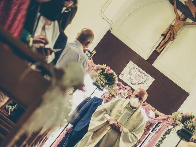 Le mariage de Ulrich et Céline à Ranchicourt, Pas-de-Calais 94