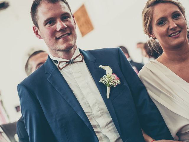 Le mariage de Ulrich et Céline à Ranchicourt, Pas-de-Calais 97
