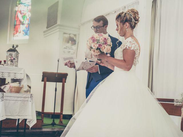 Le mariage de Ulrich et Céline à Ranchicourt, Pas-de-Calais 107