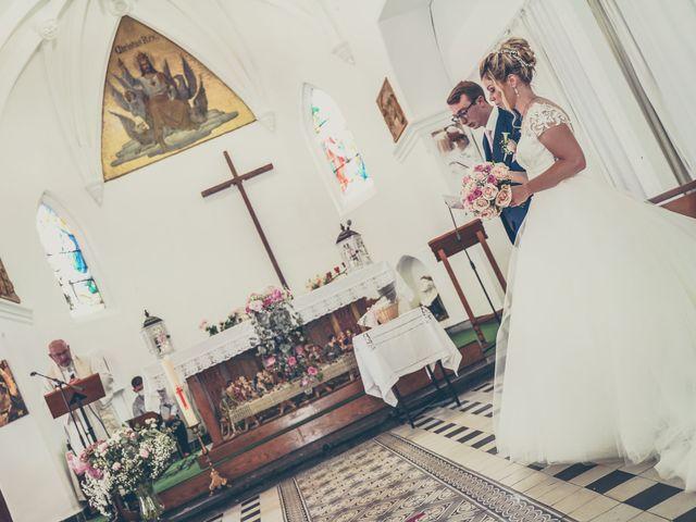 Le mariage de Ulrich et Céline à Ranchicourt, Pas-de-Calais 108