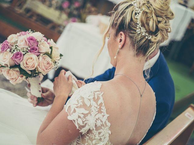 Le mariage de Ulrich et Céline à Ranchicourt, Pas-de-Calais 111