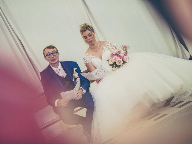 Le mariage de Ulrich et Céline à Ranchicourt, Pas-de-Calais 114
