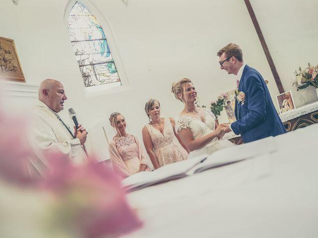 Le mariage de Ulrich et Céline à Ranchicourt, Pas-de-Calais 121