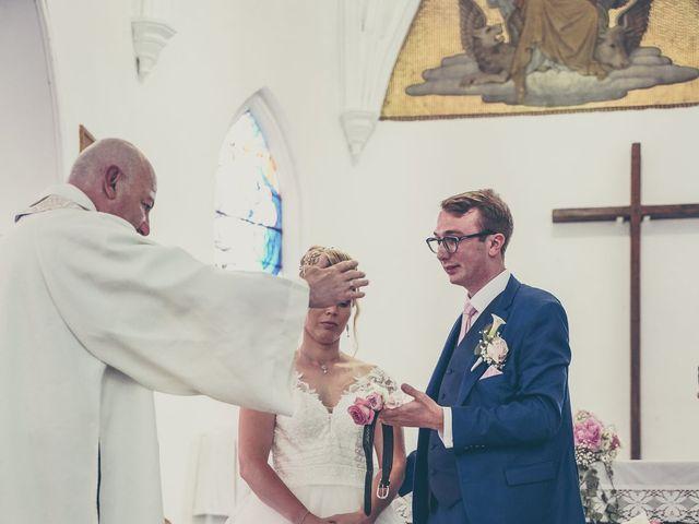Le mariage de Ulrich et Céline à Ranchicourt, Pas-de-Calais 123