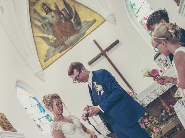 Le mariage de Ulrich et Céline à Ranchicourt, Pas-de-Calais 124