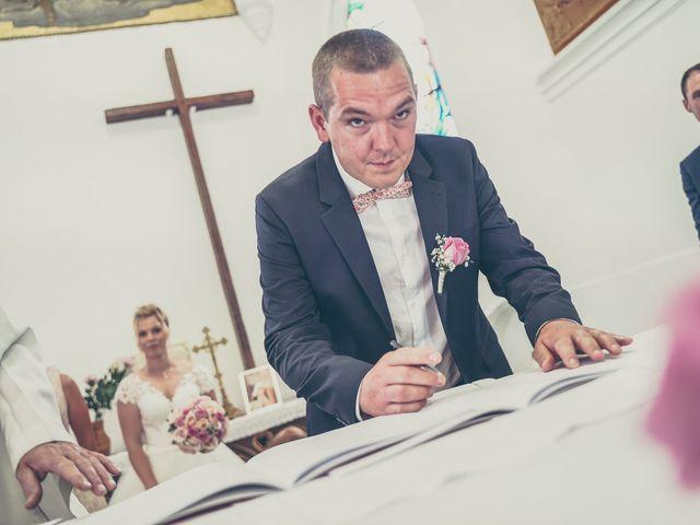 Le mariage de Ulrich et Céline à Ranchicourt, Pas-de-Calais 132