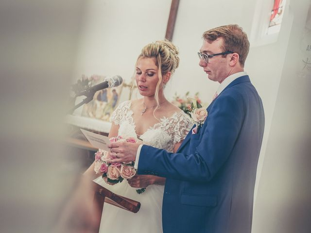 Le mariage de Ulrich et Céline à Ranchicourt, Pas-de-Calais 136
