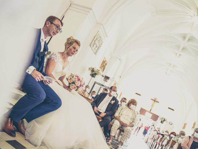 Le mariage de Ulrich et Céline à Ranchicourt, Pas-de-Calais 137