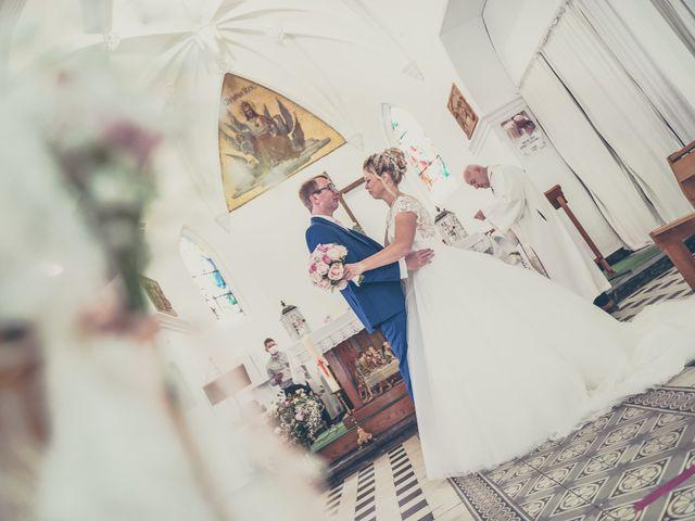 Le mariage de Ulrich et Céline à Ranchicourt, Pas-de-Calais 139