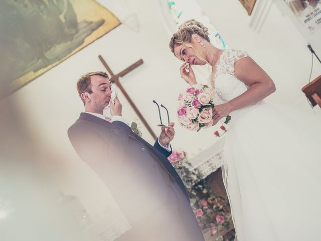 Le mariage de Ulrich et Céline à Ranchicourt, Pas-de-Calais 140