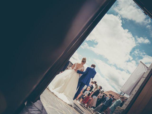Le mariage de Ulrich et Céline à Ranchicourt, Pas-de-Calais 145