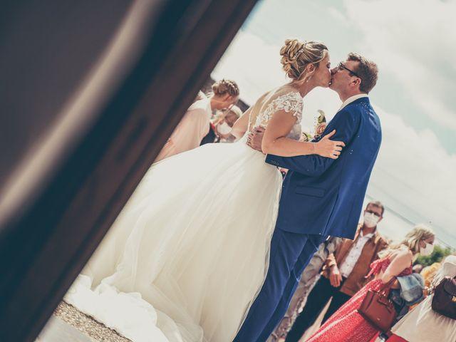 Le mariage de Ulrich et Céline à Ranchicourt, Pas-de-Calais 147