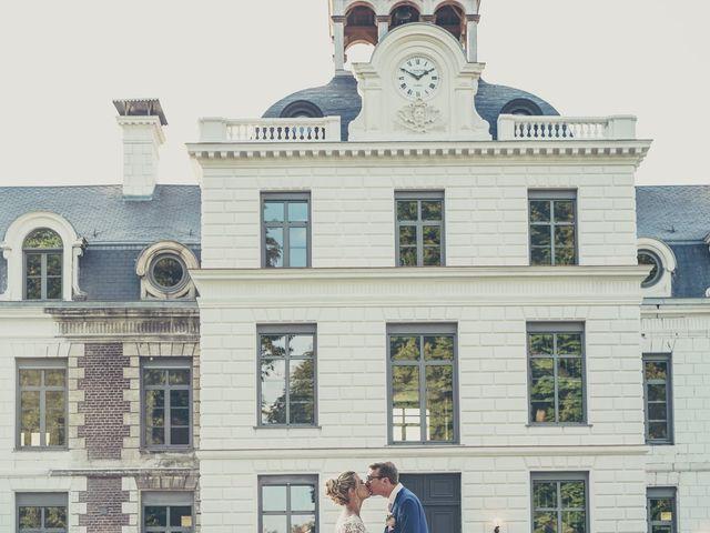 Le mariage de Ulrich et Céline à Ranchicourt, Pas-de-Calais 160