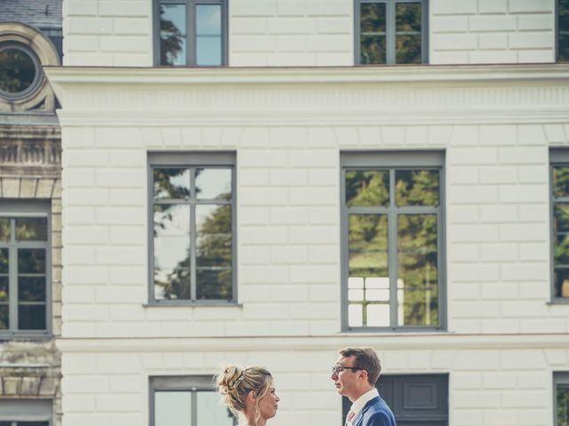 Le mariage de Ulrich et Céline à Ranchicourt, Pas-de-Calais 161