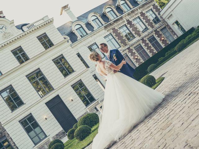 Le mariage de Ulrich et Céline à Ranchicourt, Pas-de-Calais 167