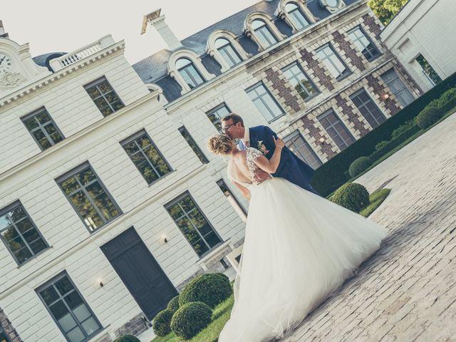 Le mariage de Ulrich et Céline à Ranchicourt, Pas-de-Calais 168