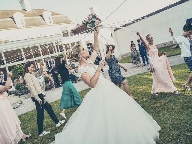 Le mariage de Ulrich et Céline à Ranchicourt, Pas-de-Calais 171