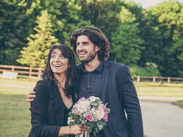 Le mariage de Ulrich et Céline à Ranchicourt, Pas-de-Calais 174