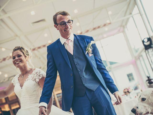 Le mariage de Ulrich et Céline à Ranchicourt, Pas-de-Calais 175