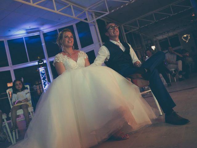 Le mariage de Ulrich et Céline à Ranchicourt, Pas-de-Calais 178