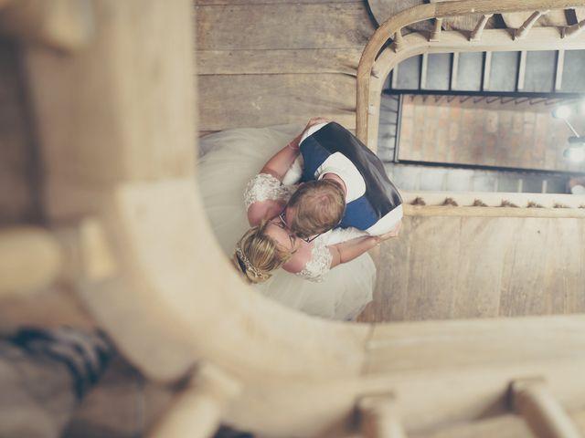 Le mariage de Ulrich et Céline à Ranchicourt, Pas-de-Calais 181