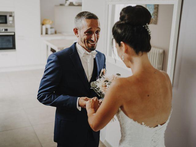 Le mariage de Faissal et Cindy à Aussillon, Tarn 10
