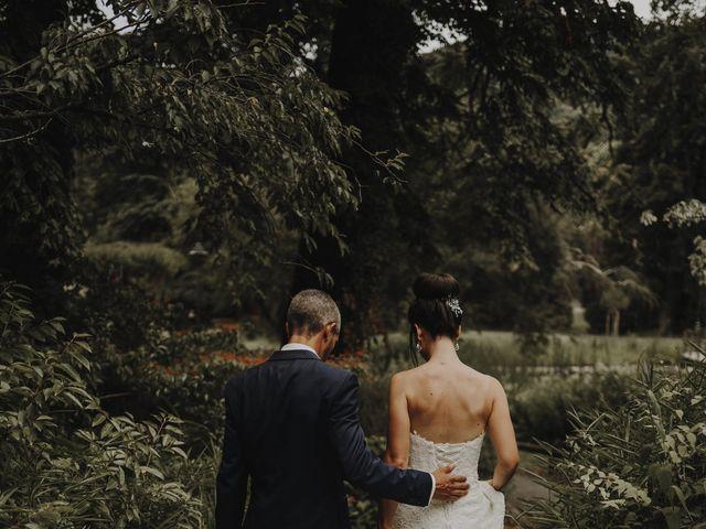 Le mariage de Faissal et Cindy à Aussillon, Tarn 13