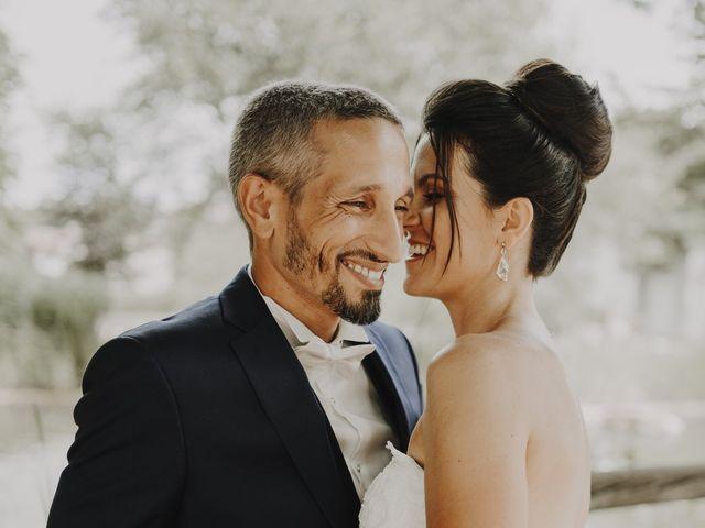 Le mariage de Faissal et Cindy à Aussillon, Tarn 16