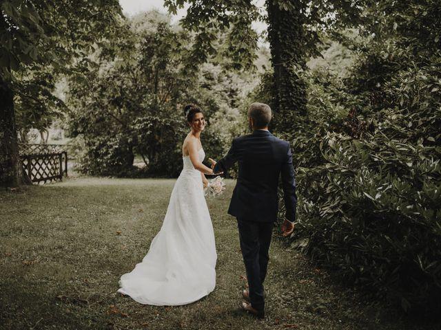 Le mariage de Faissal et Cindy à Aussillon, Tarn 19
