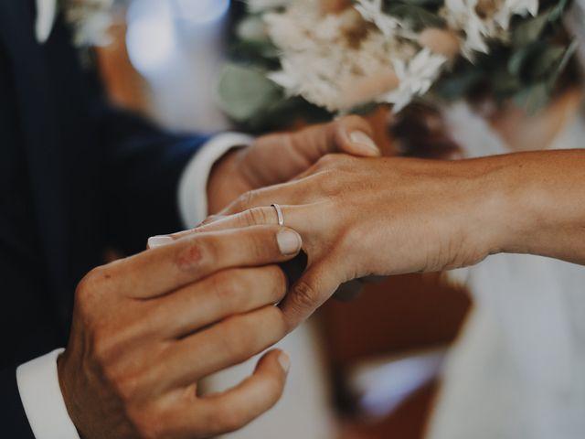 Le mariage de Faissal et Cindy à Aussillon, Tarn 25