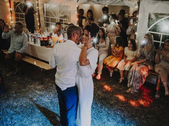 Le mariage de Faissal et Cindy à Aussillon, Tarn 27