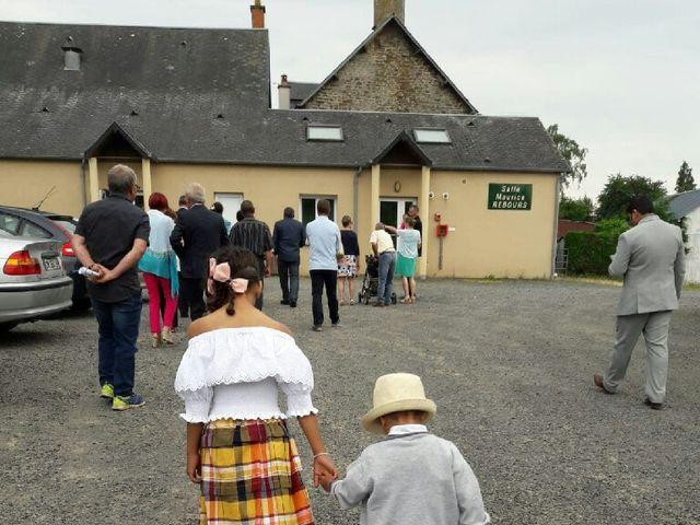 Le mariage de Pascal et Janis à Bagnoles-de-l'Orne, Orne 14