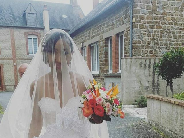 Le mariage de Pascal et Janis à Bagnoles-de-l'Orne, Orne 15