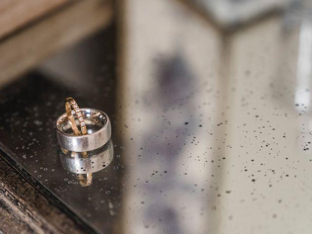 Le mariage de Christopher et Désirée à Barbirey-sur-Ouche, Côte d'Or 3