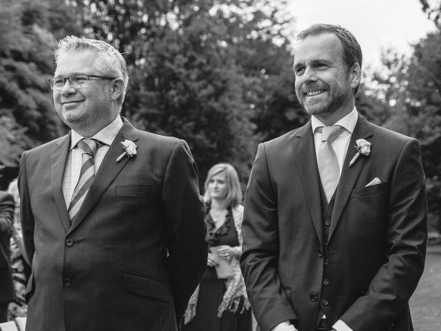 Le mariage de Christopher et Désirée à Barbirey-sur-Ouche, Côte d'Or 12