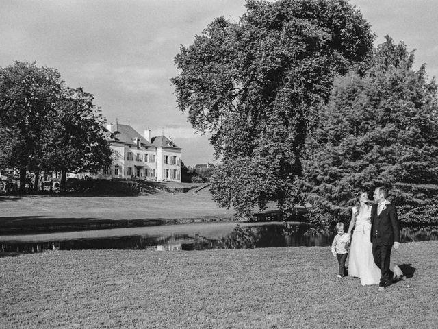 Le mariage de Christopher et Désirée à Barbirey-sur-Ouche, Côte d'Or 26