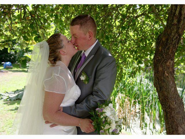 Le mariage de Damien et Sophie à Loches, Indre-et-Loire 22