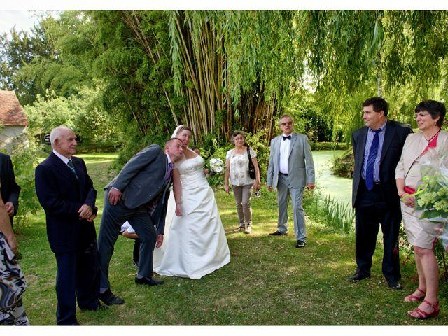 Le mariage de Damien et Sophie à Loches, Indre-et-Loire 23
