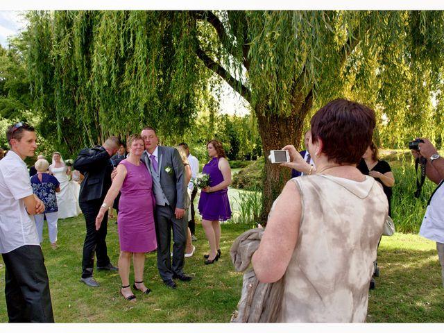 Le mariage de Damien et Sophie à Loches, Indre-et-Loire 24