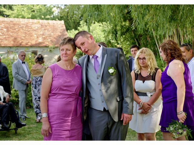 Le mariage de Damien et Sophie à Loches, Indre-et-Loire 25