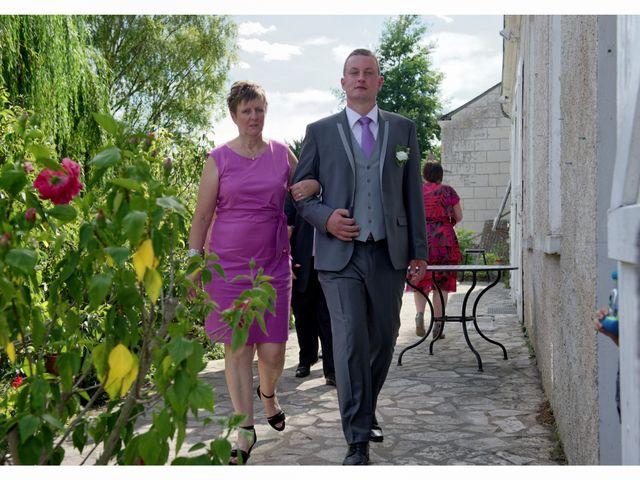 Le mariage de Damien et Sophie à Loches, Indre-et-Loire 26