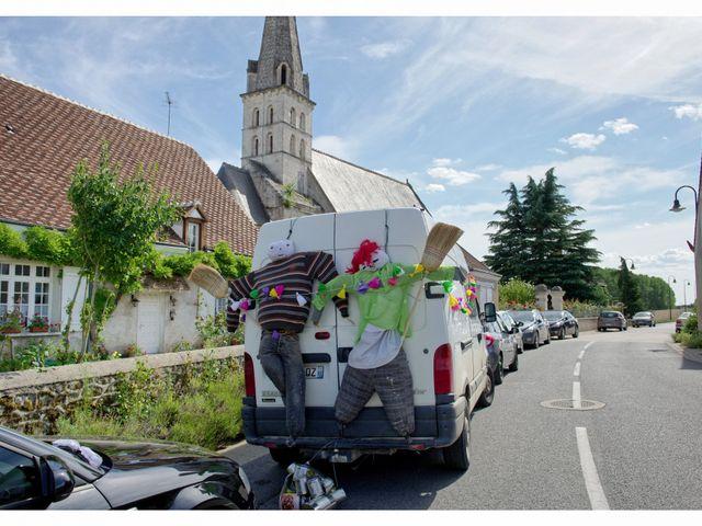 Le mariage de Damien et Sophie à Loches, Indre-et-Loire 27