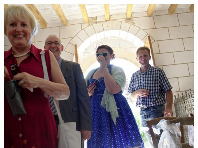 Le mariage de Damien et Sophie à Loches, Indre-et-Loire 30