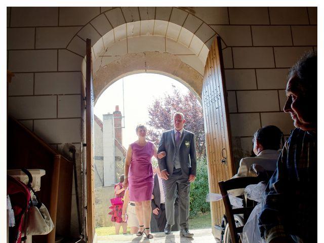 Le mariage de Damien et Sophie à Loches, Indre-et-Loire 31