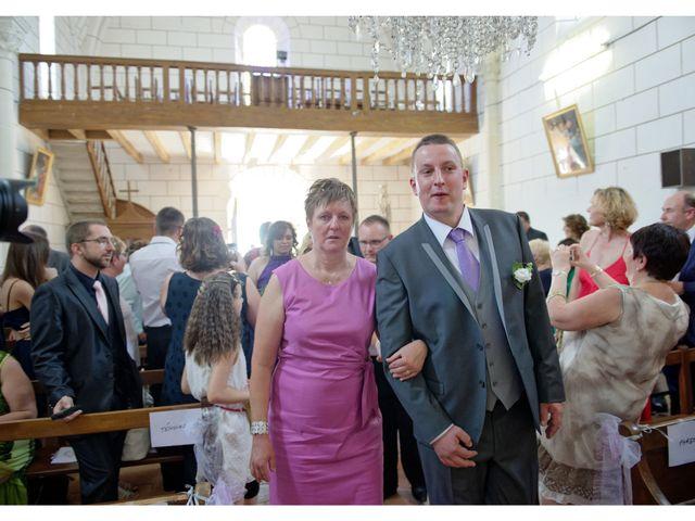 Le mariage de Damien et Sophie à Loches, Indre-et-Loire 32